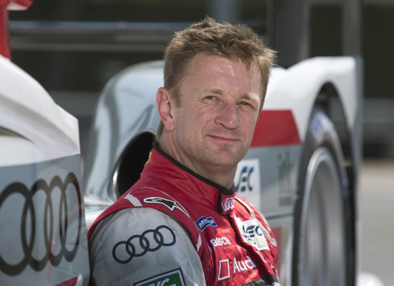 3-time Le Mans winner Allan McNish retires from motorsports