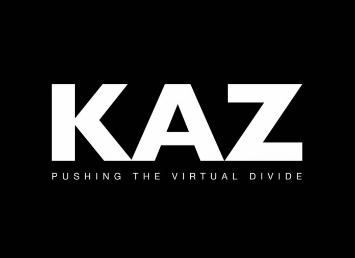 'KAZ: Pushing the Virtual Divide' tells the epic tale behind Gran Turismo