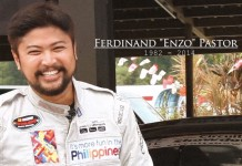 A tribute to the late, great Enzo Pastor