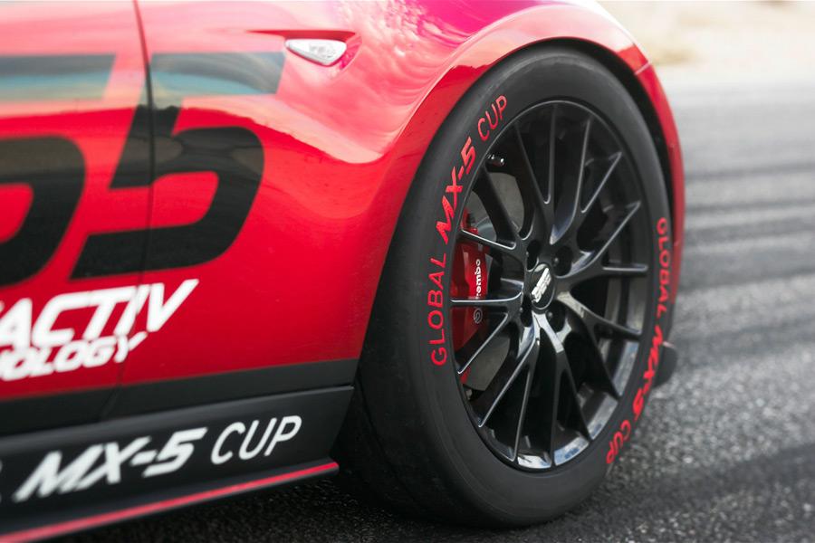 MX5 Cup
