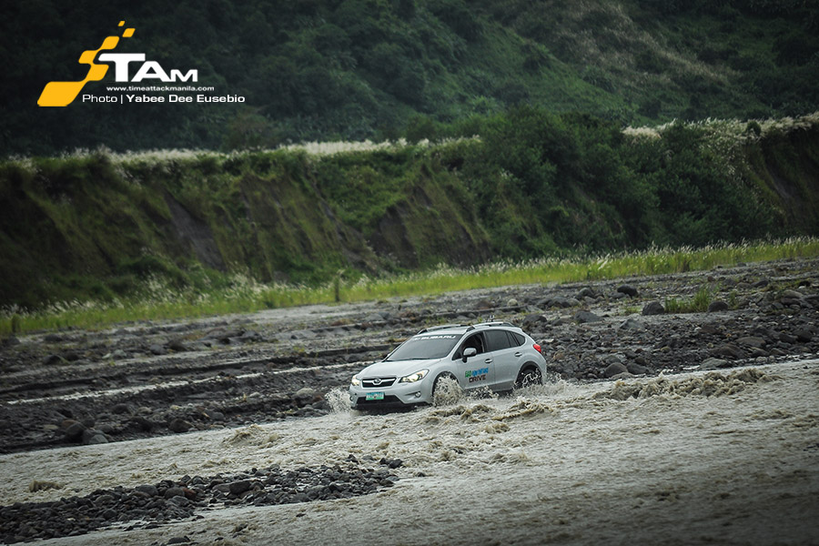 Subaru Eco Adventure
