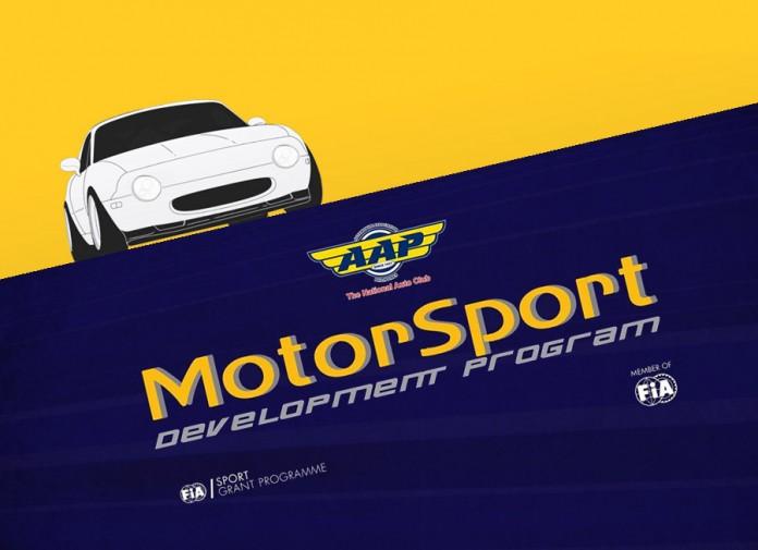 AAP Motorsports Program