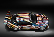 EVO looks back at 40 years of BMW's Art Car collection