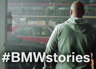 One man and his secret BMW collection