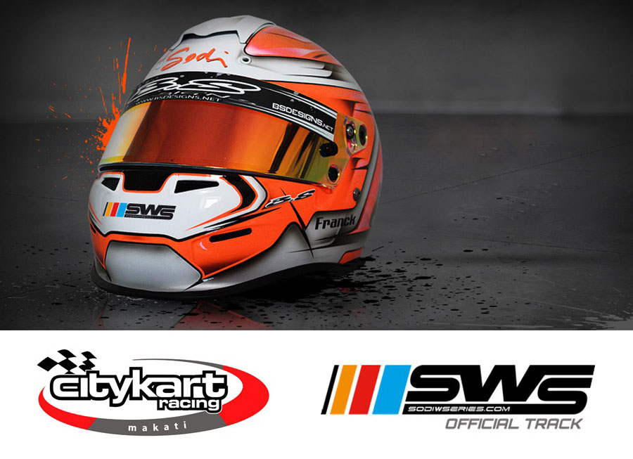 City Kart Racing gets the green light to host Sodi World Series