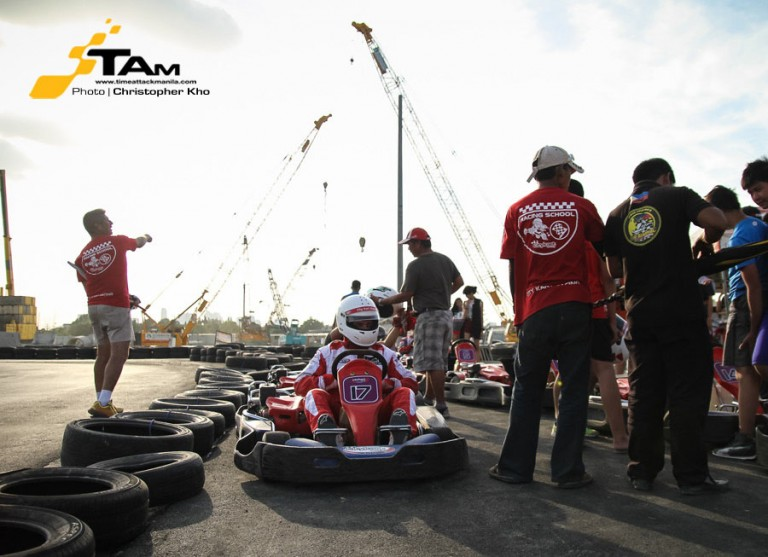 City Kart Racing re-opens with a new track in Circuit Makati