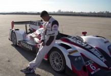 /DRIVE explores Jann Mardenborough's road from GT Academy to Le Mans