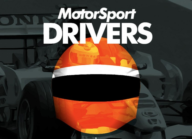 INFOGRAPHIC: Scientific proof that race car drivers are athletes