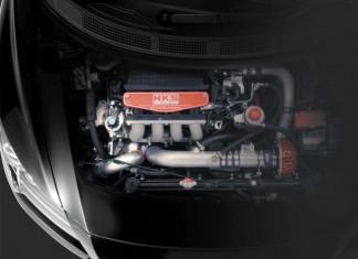 HKS Supercharger