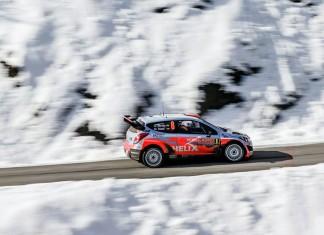 Hyundai World Rally Team