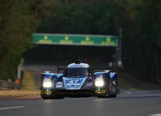 KCMG Le Mans Quali