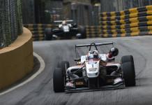Theodore Racing Macau GP
