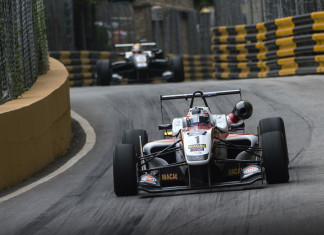 Theodore Racing Macau GP