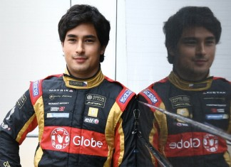 Marlon Stockinger GP2