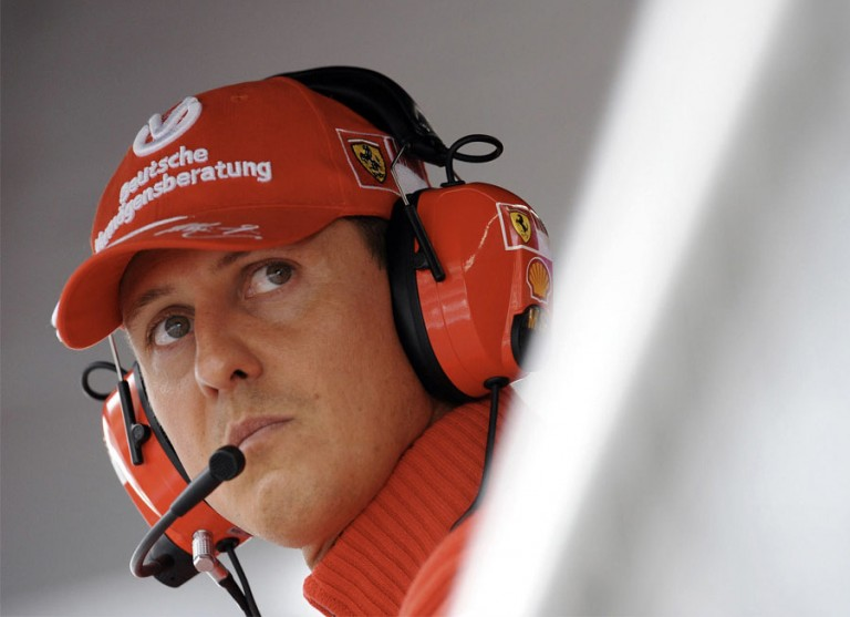 Family confirms Michael Schumacher is now out of coma
