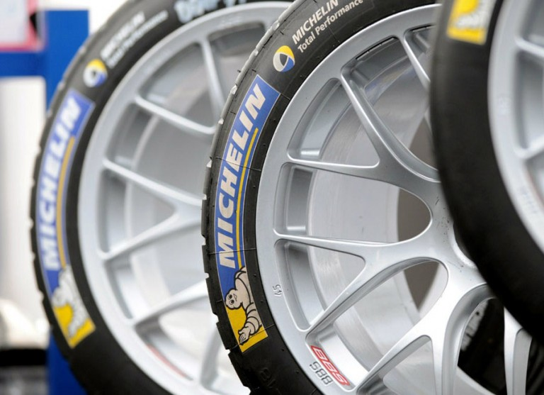 Michelin decides to drop passenger car tire prices just because