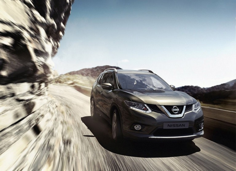Nissan wants us to discover the Philippines… driving a Nissan