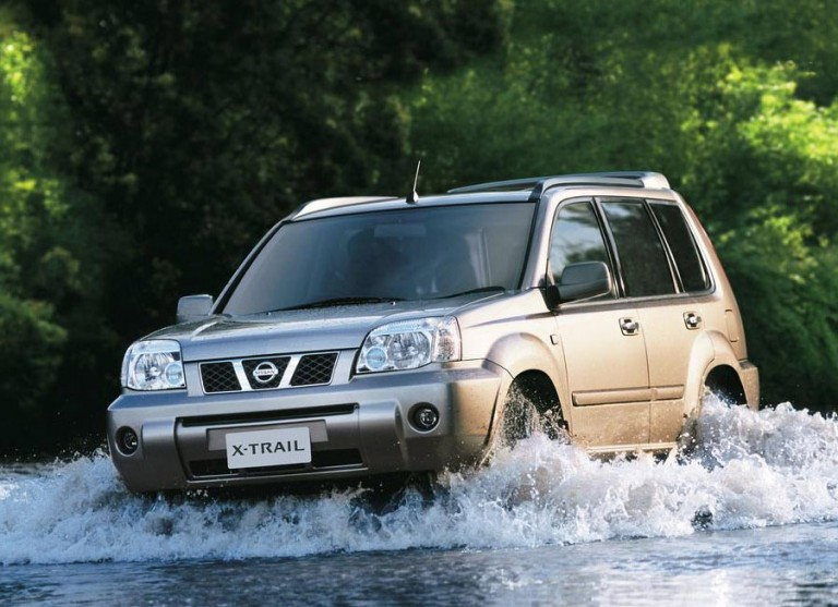 Nissan Ph issues recall for old Frontier, Teana, X-Trail, Patrol, Navara, and Grand Livina