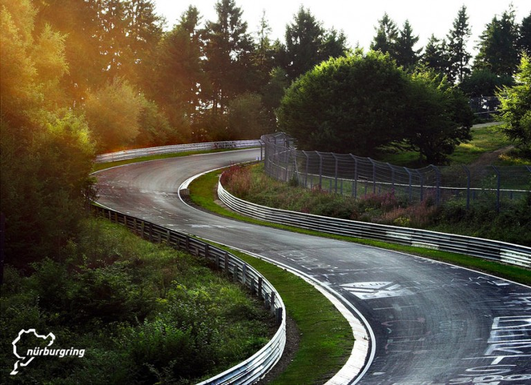 The 'Ring is saved! Capricorn buys Nürburgring for €100 million
