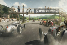 Silver Arrows Project