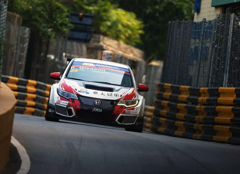 WestCoast Racing aims to win 62nd Macau GP