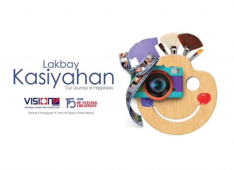 Vision Petron fuels creativity with Lakbay Kasiyahan
