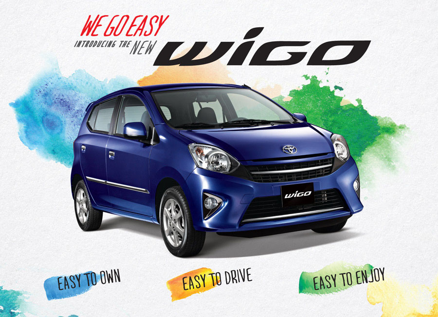 The Toyota Wigo could now the best sub-P500,000 car to buy