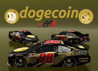 Dogecoin Racing