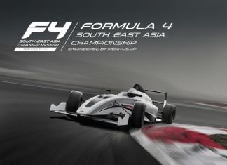 Formula4 South East Asia