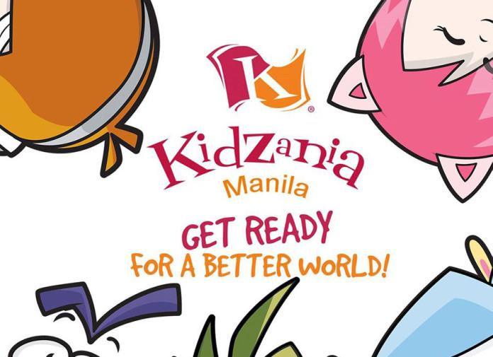 Honda KidZania Manila