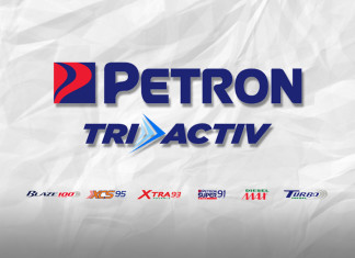 Petron Tri Activ
