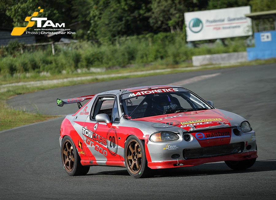 2015 Philippine GT Championship – Round 6