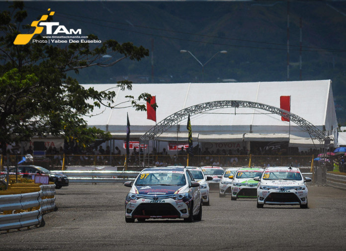 2015 Vios Cup Round 4
