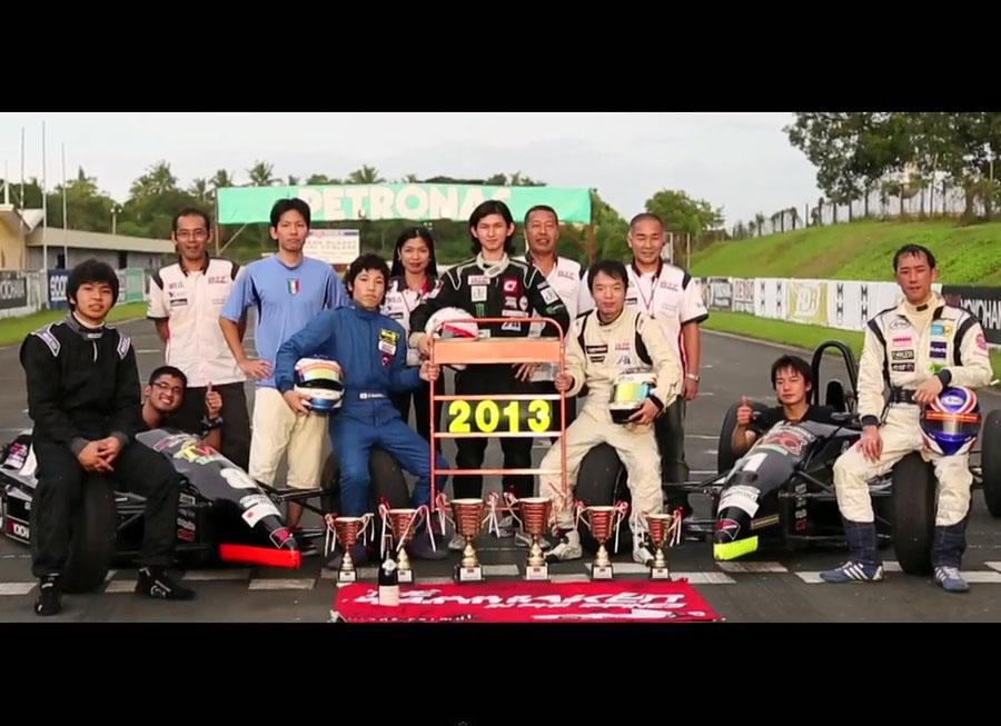 An emotional take on Winds Formula Philippines' 2013 season