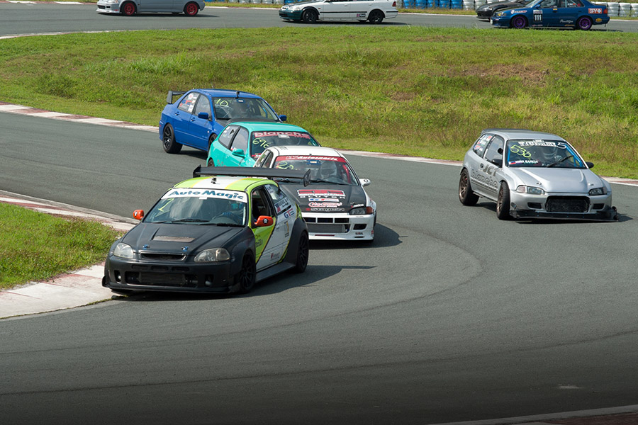 FORS Round 8