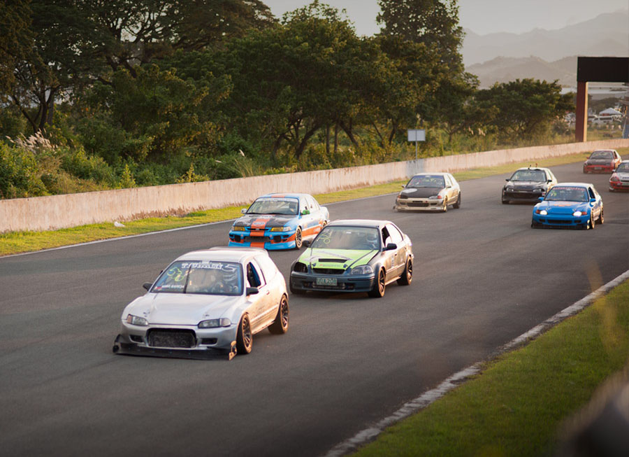 Flat Out Race Series ends inaugural 2015 season on a high