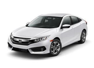 Honda Civic Preview