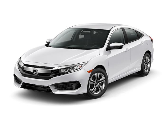 Honda Civic Preview
