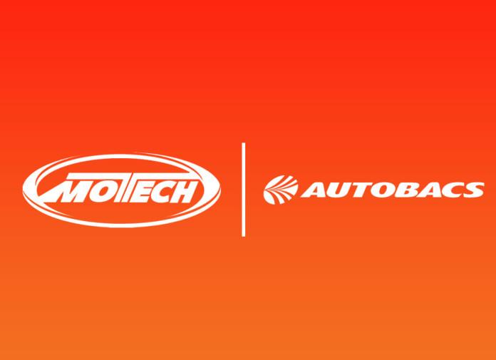 Motech Autobacs