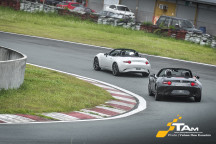 Mazda MX5 Experience