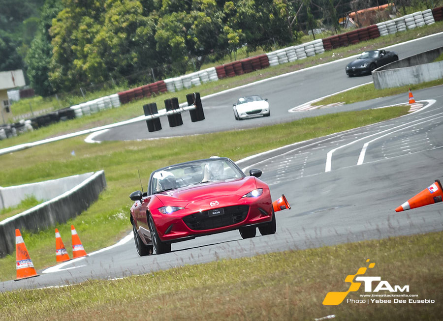 The Jinba Ittai experience with the all-new Mazda MX-5