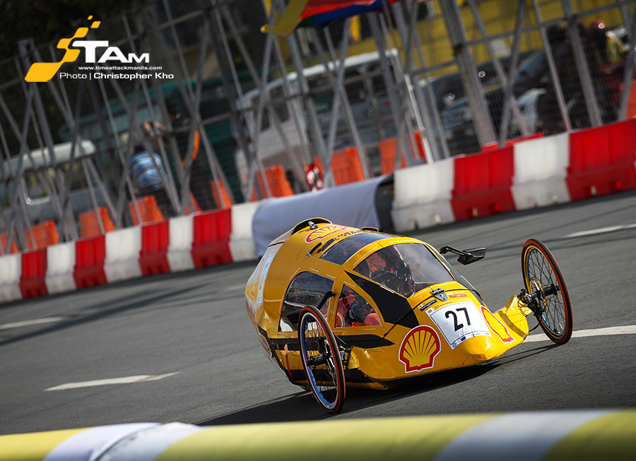 Philippines to host Shell Eco-marathon Asia for the very last time