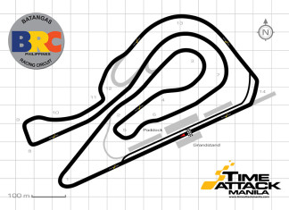 Batangas Racing Circuit