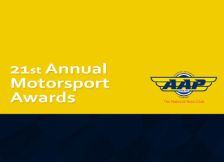 AAP 21st Annual Motorsport Awards