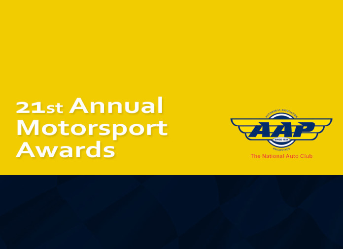 AAP 21st Annual Motorsport Awards