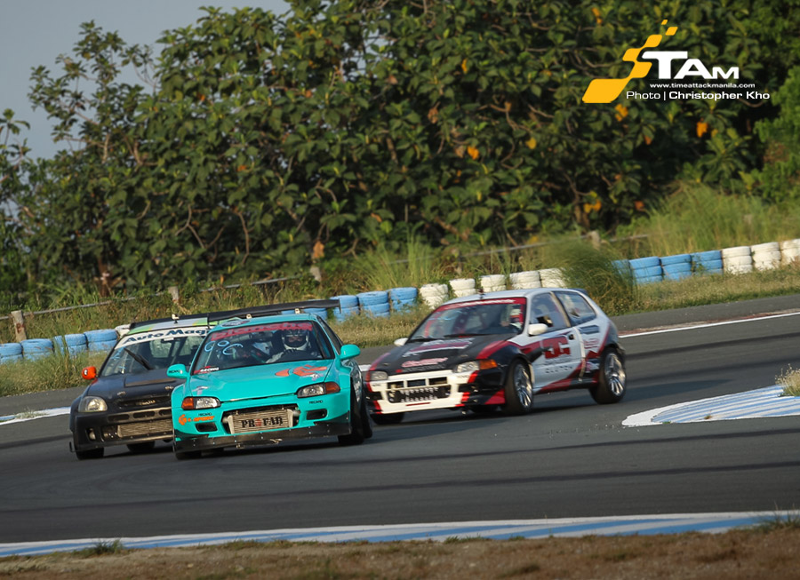 JC Baguisa sweeps GT Radial FlatOut Race Series' Time Trial and Grid Race