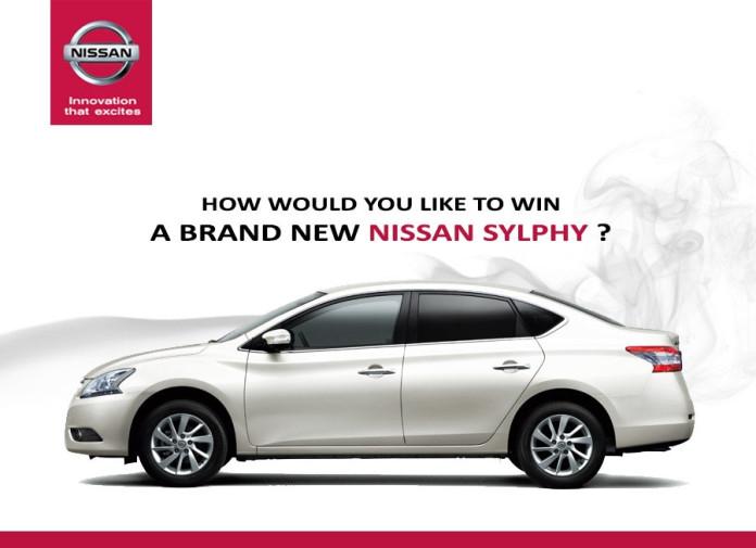 Nissan Sylphy Transformation