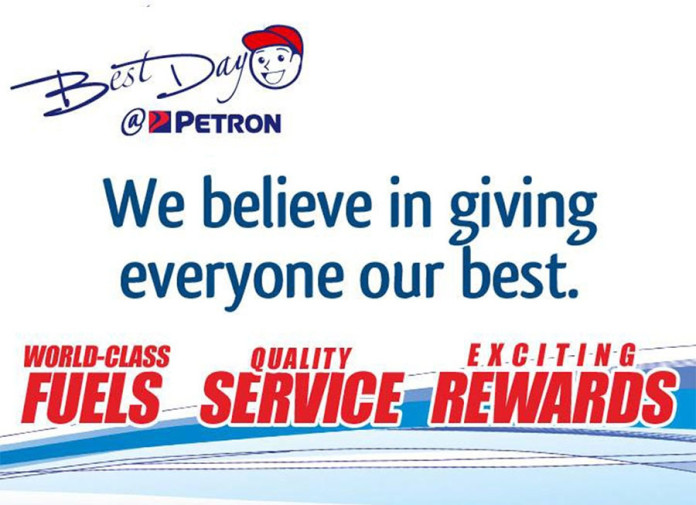 Best Day at Petron