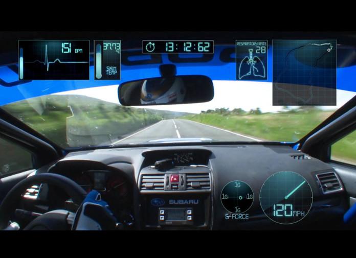 Subaru Isle of Man