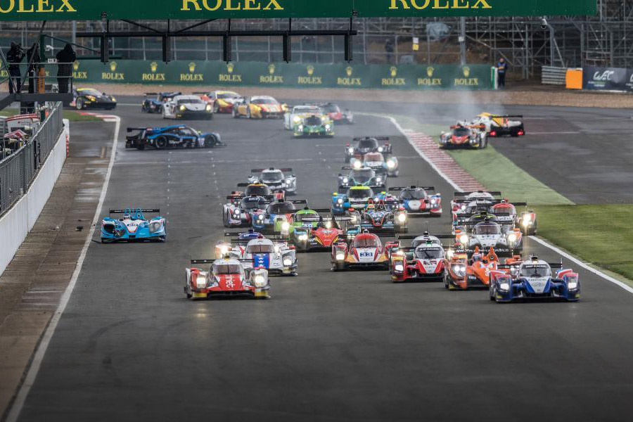 Eurasia 4 Hours of Silverstone